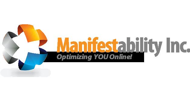 Manifestability Inc. Logo