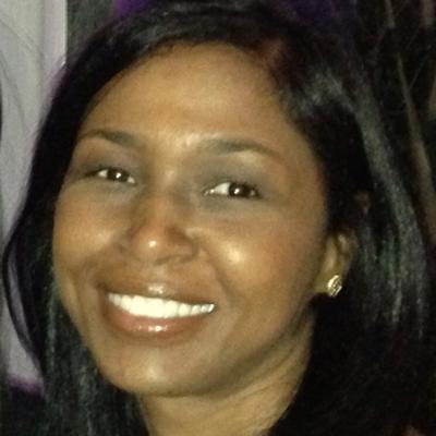 Mrs. Indeya T. Samuel